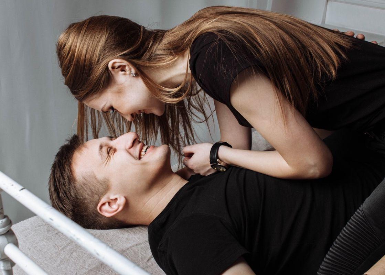 Orgazm: 10 powodów, aby go przeżyć